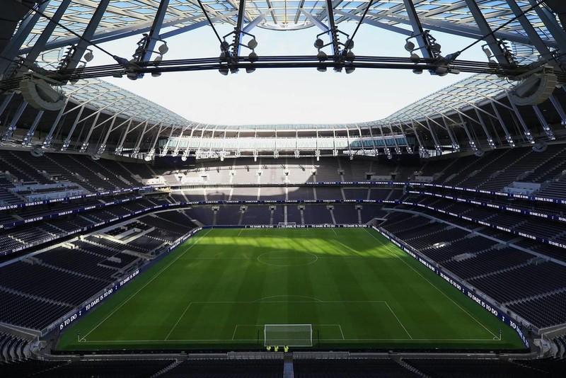 Gã khổng lồ Amazon mua tên sân hiện đại nhất Premier League - ảnh 2