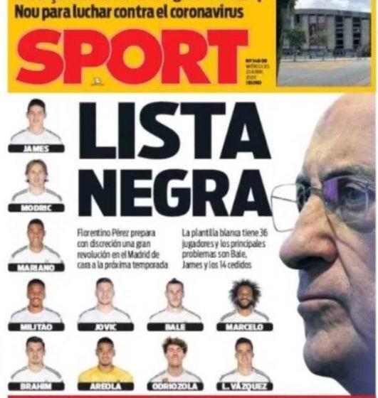 Real Madrid bán 11 cầu thủ để cứu vãn tài chính  - ảnh 1