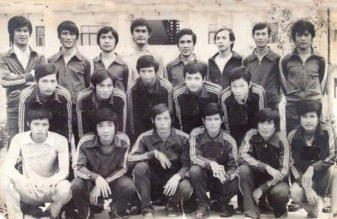 Vĩnh biệt cựu trung phong tài, đức Nguyễn Trung Hậu - ảnh 1
