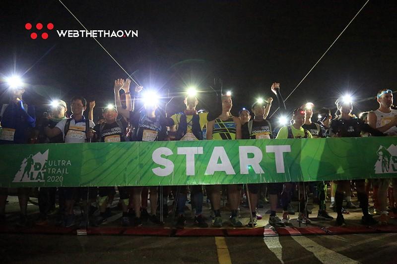 VĐV chạy Marathon quốc tế tại Đà Lạt tử nạn do lũ cuốn - ảnh 3