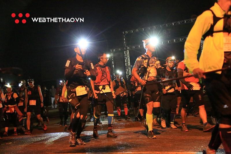 VĐV chạy Marathon quốc tế tại Đà Lạt tử nạn do lũ cuốn - ảnh 4