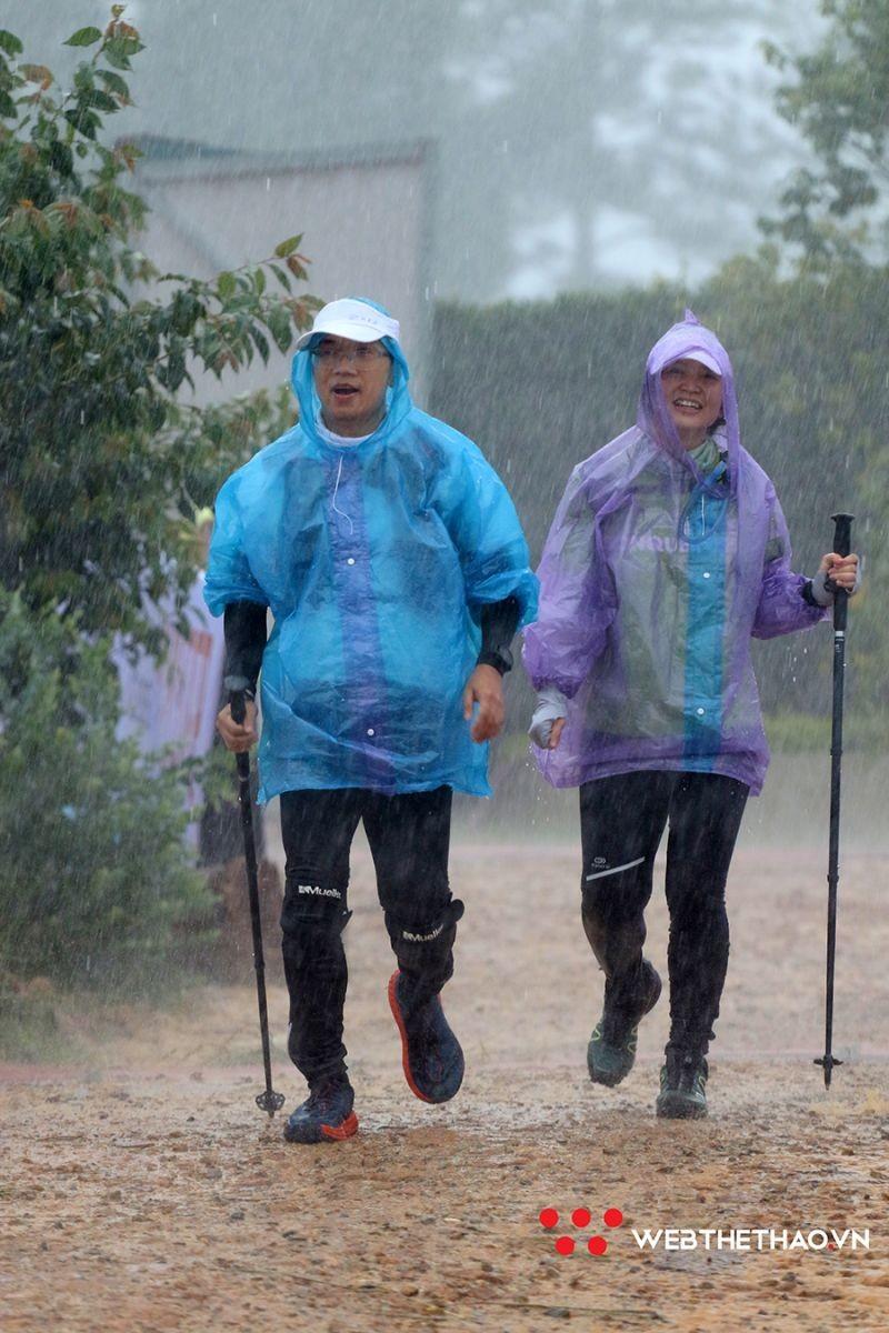 VĐV chạy Marathon quốc tế tại Đà Lạt tử nạn do lũ cuốn - ảnh 2