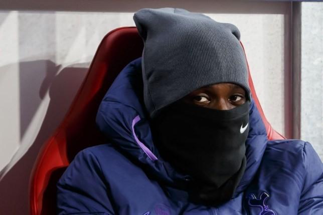 Ndombele 'bật' Mourinho, Tottenham không bình yên  - ảnh 2