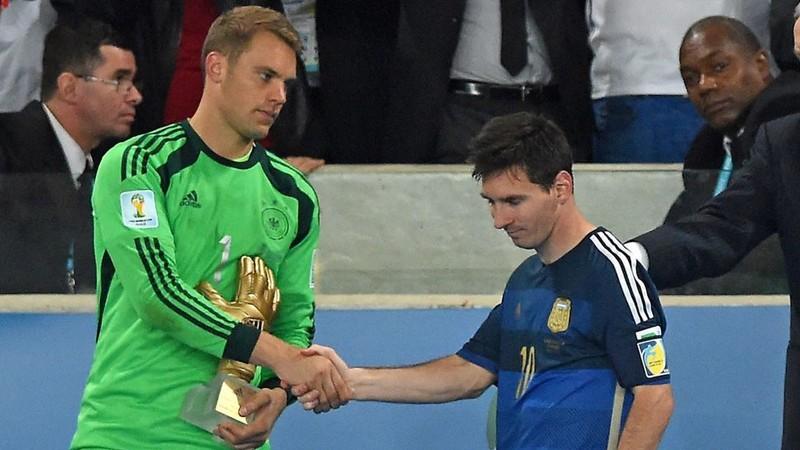 Mục tiêu mới của Messi chắc chắn không phải là Barcelona  - ảnh 2