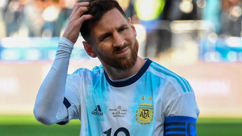 Mục tiêu mới của Messi chắc chắn không phải là Barcelona  - ảnh 3