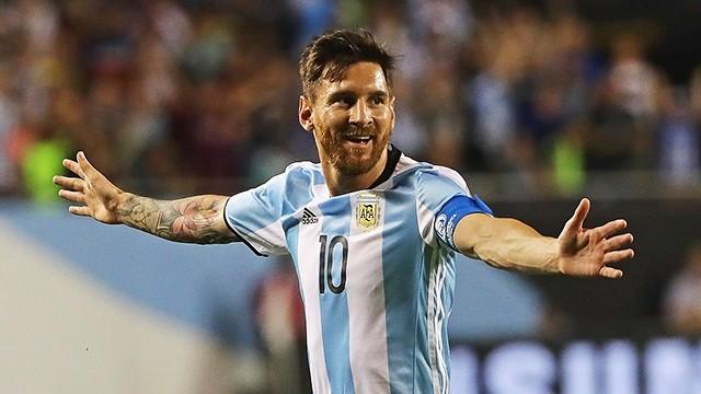 Mục tiêu mới của Messi chắc chắn không phải là Barcelona  - ảnh 4
