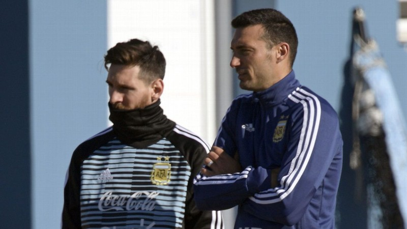 Mục tiêu mới của Messi chắc chắn không phải là Barcelona  - ảnh 1