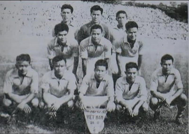 Người Mohican thế hệ SEAP Games 1959 Trần Văn Nhung qua đời - ảnh 2