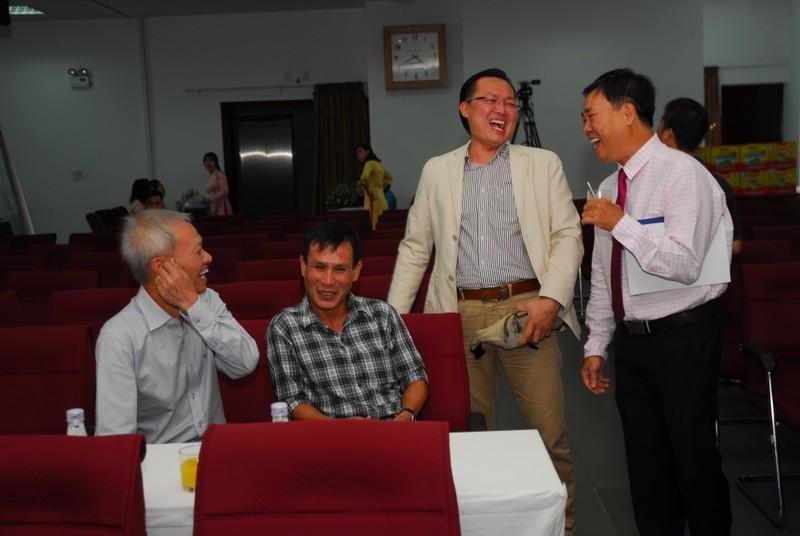 Lê Thụy Hải, cây đại thụ của bóng đá Việt Nam đã ra đi…  - ảnh 3
