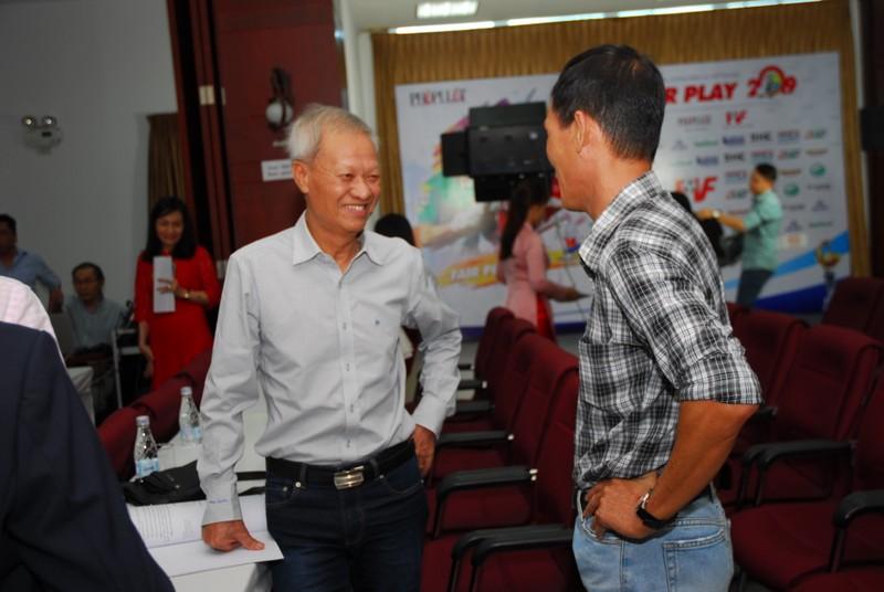 Lê Thụy Hải, cây đại thụ của bóng đá Việt Nam đã ra đi…  - ảnh 4