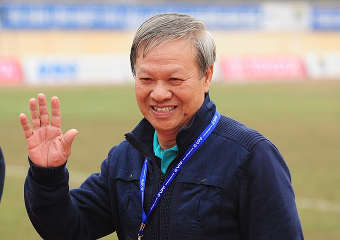 Lê Thụy Hải, cây đại thụ của bóng đá Việt Nam đã ra đi…  - ảnh 1
