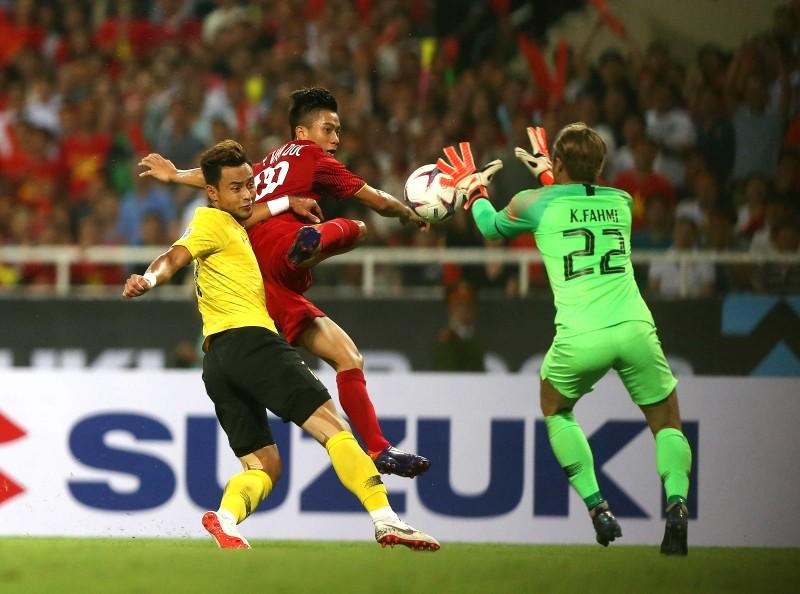 Bình luận qua ảnh: Malaysia không hề yếu! - ảnh 7