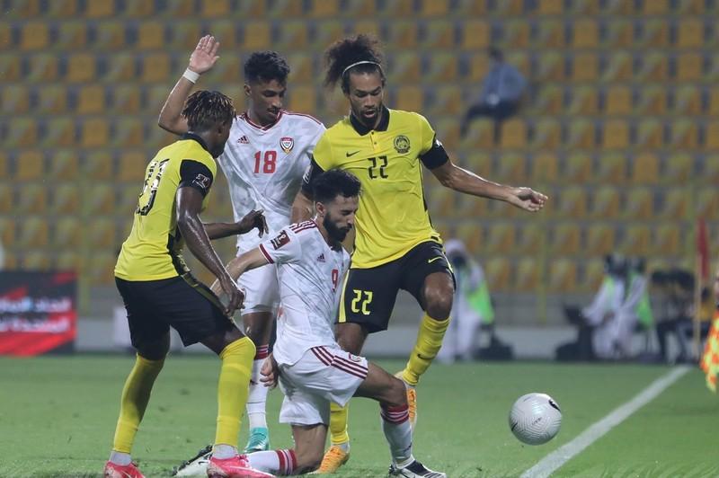 Bình luận qua ảnh: Malaysia không hề yếu! - ảnh 5