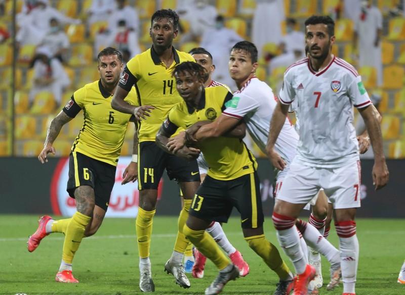 Bình luận qua ảnh: Malaysia không hề yếu! - ảnh 6