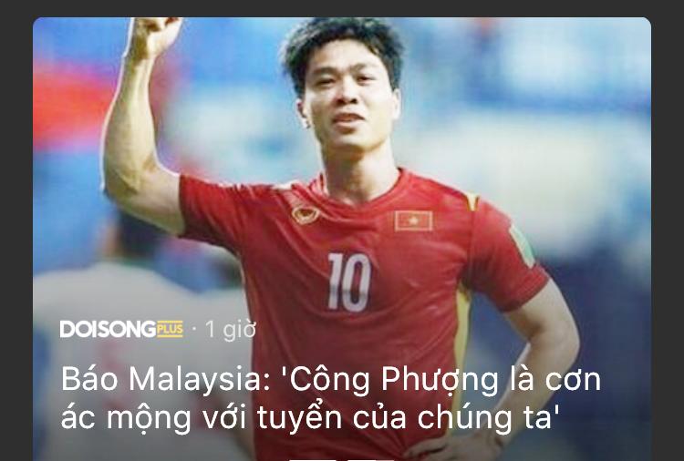 Sốc và nóng trước trận Việt Nam – Malaysia - ảnh 4