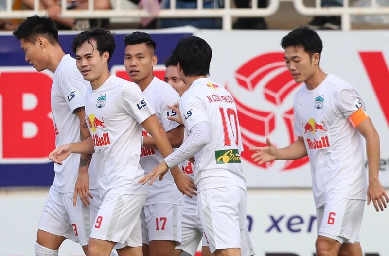 Dừng V-League, CLB sẽ bớt khủng hoảng, nhưng VPF sẽ mất hết - ảnh 5