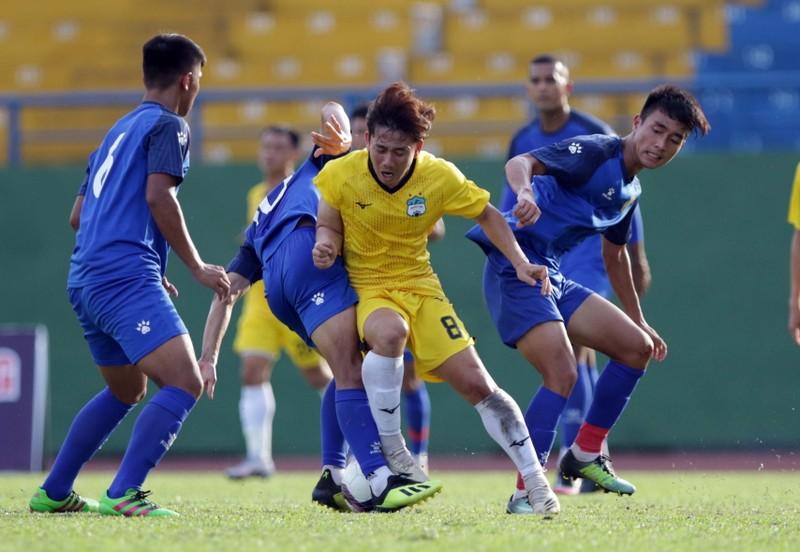 Dừng V-League, CLB sẽ bớt khủng hoảng, nhưng VPF sẽ mất hết - ảnh 7