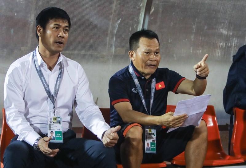 Dừng V-League, CLB sẽ bớt khủng hoảng, nhưng VPF sẽ mất hết - ảnh 1