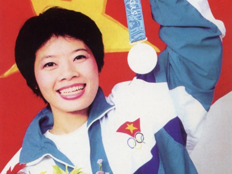 Nghĩ về HCV Olympic Thái Lan từ môn mà họ từng học Việt Nam - ảnh 3