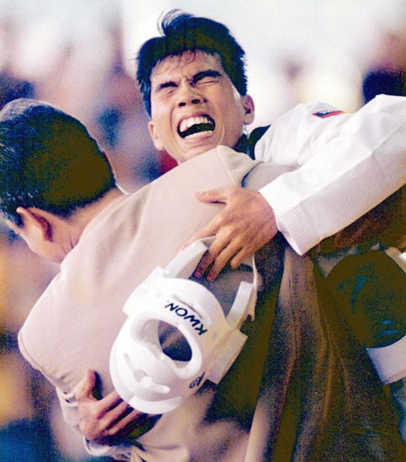 Nghĩ về HCV Olympic Thái Lan từ môn mà họ từng học Việt Nam - ảnh 2