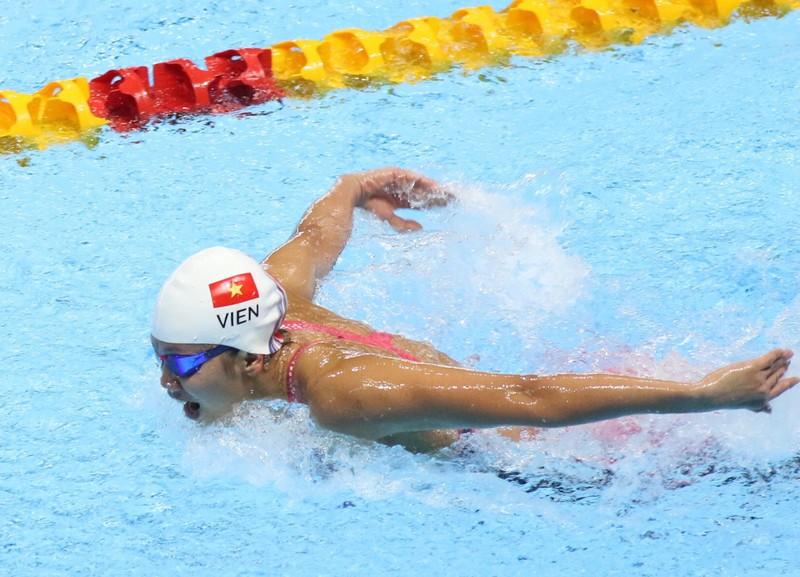 Câu chuyện của Ánh Viên ở Olympic và căn bệnh thành tích - ảnh 2