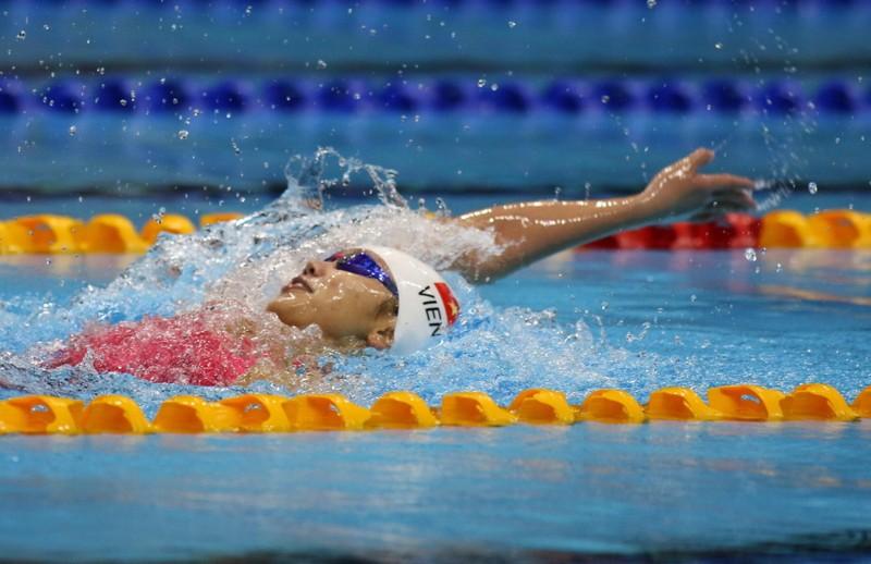 Câu chuyện của Ánh Viên ở Olympic và căn bệnh thành tích - ảnh 3