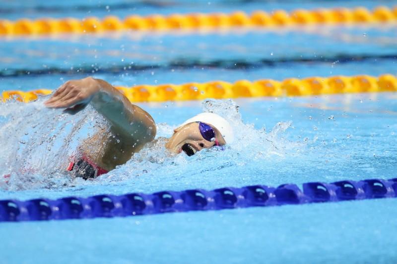 Câu chuyện của Ánh Viên ở Olympic và căn bệnh thành tích - ảnh 4