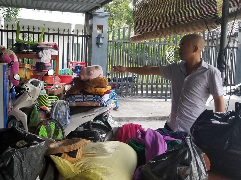 Vụ đuổi dân khỏi nhà ở Phú Quốc: Không khởi tố vụ án - ảnh 1