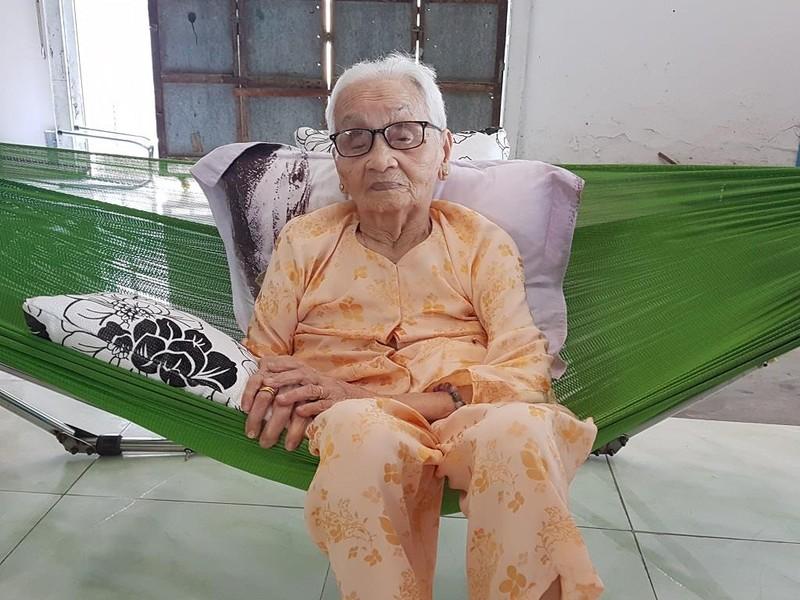 Chánh án Cấp cao kháng nghị vụ cụ bà 107 tuổi ở Bạc Liêu - ảnh 1