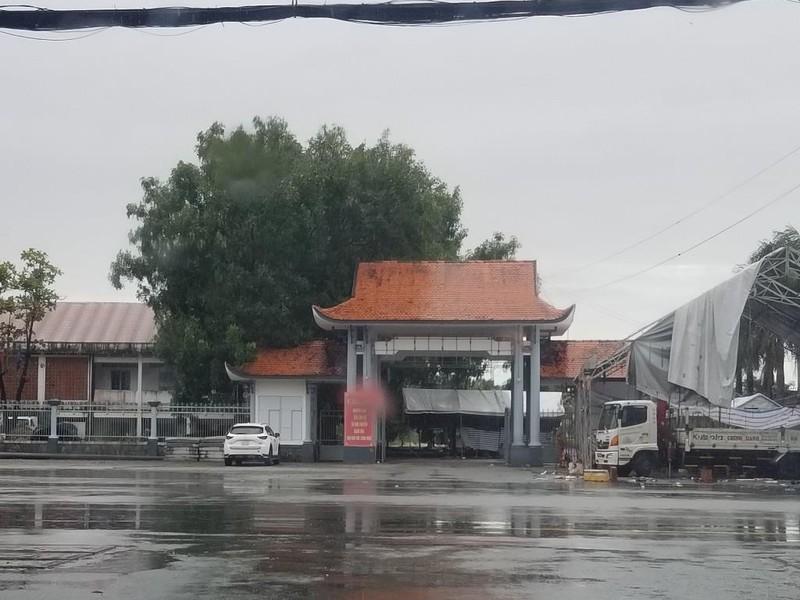 Sẽ đấu giá lại Công viên văn hóa Trần Huỳnh, Bạc Liêu - ảnh 1