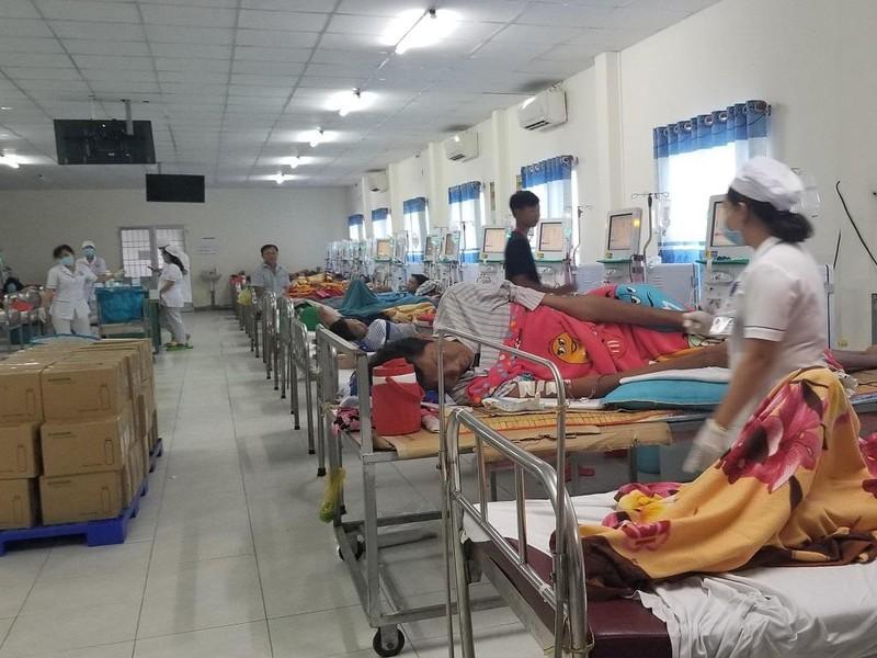 Bệnh viện Cà Mau bị từ chối thanh toán 3,1 tỉ tiền giường  - ảnh 1