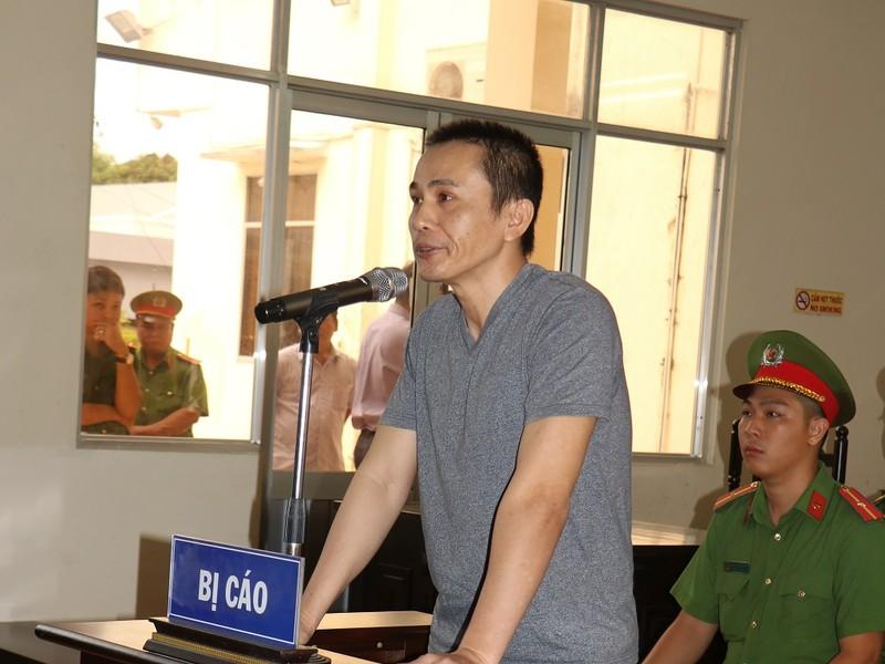 Lãnh 6 năm tù vì chống phá Nhà nước - ảnh 1