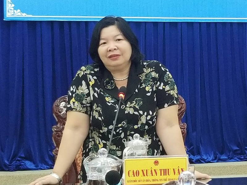Bạc Liêu có tân phó chủ tịch HĐND tỉnh - ảnh 1