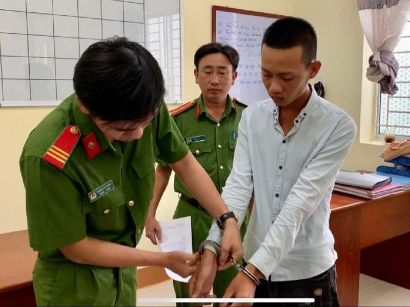9 người trong nhóm thương lái trộm tôm ở Cà Mau bị bắt - ảnh 1