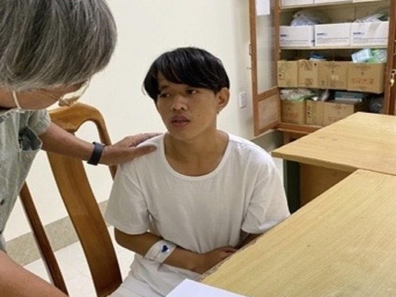 Sở Y tế Cà Mau đề xuất cưu mang 1 cậu bé Đài Loan bị bỏ rơi - ảnh 1