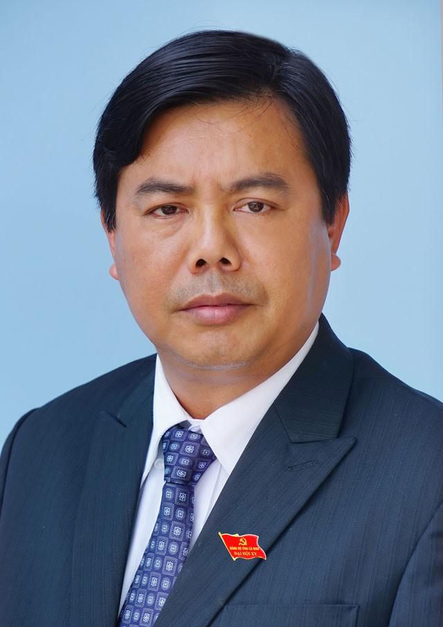 Cà Mau: Chủ tịch Nguyễn Tiến Hải giữ chức Bí thư tỉnh ủy - ảnh 1