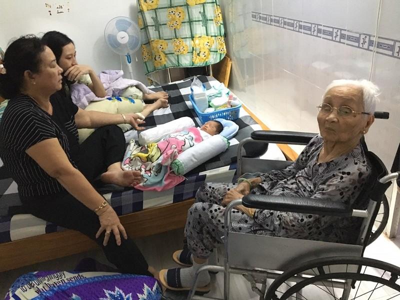 Sắp xử vụ cụ bà 107 tuổi ở Bạc Liêu kiện con gái - ảnh 1