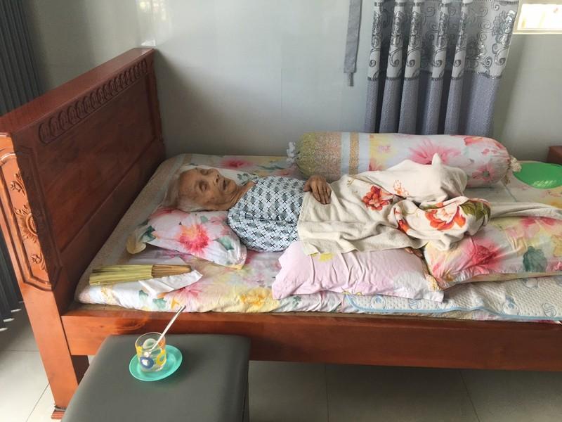 Sắp xử vụ cụ bà 107 tuổi ở Bạc Liêu kiện con gái - ảnh 2