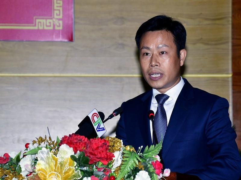 Ông Lê Quân đắc cử Chủ tịch UBND tỉnh Cà Mau  - ảnh 1