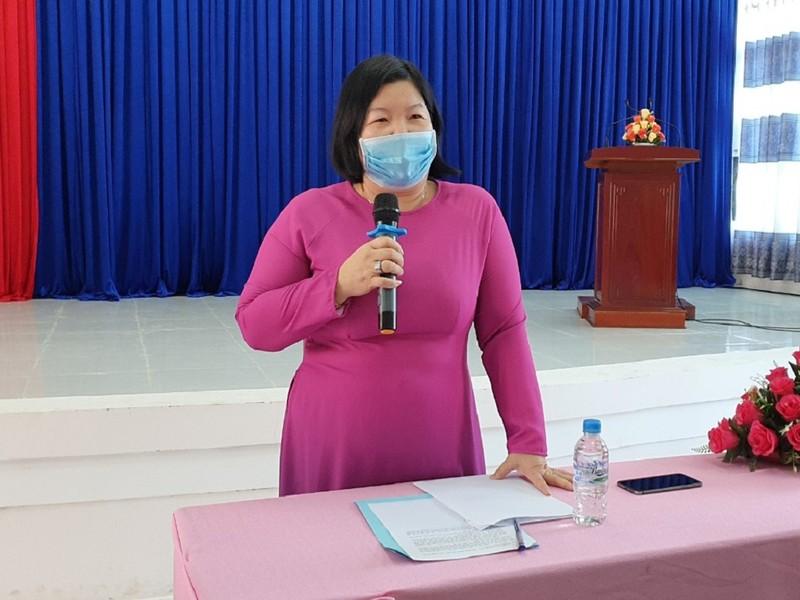 Bạc Liêu họp báo thông tin ca nghi nhiễm COVID-19 - ảnh 1