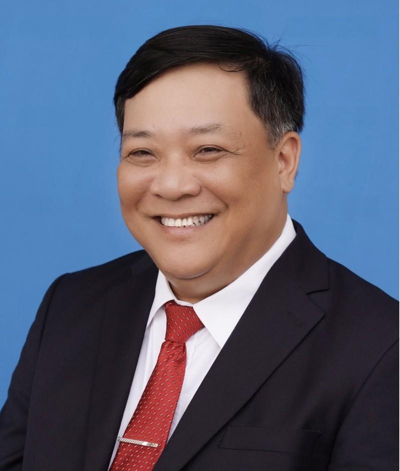 Ông Phạm Thành Ngại được chuẩn y giữ chức Phó bí thư tỉnh ủy Cà Mau - ảnh 1