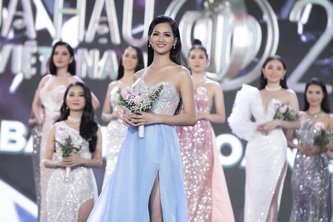 Ngắm Thu Phương tốp 5 Người đẹp Biển Hoa hậu Việt Nam 2020 - ảnh 10