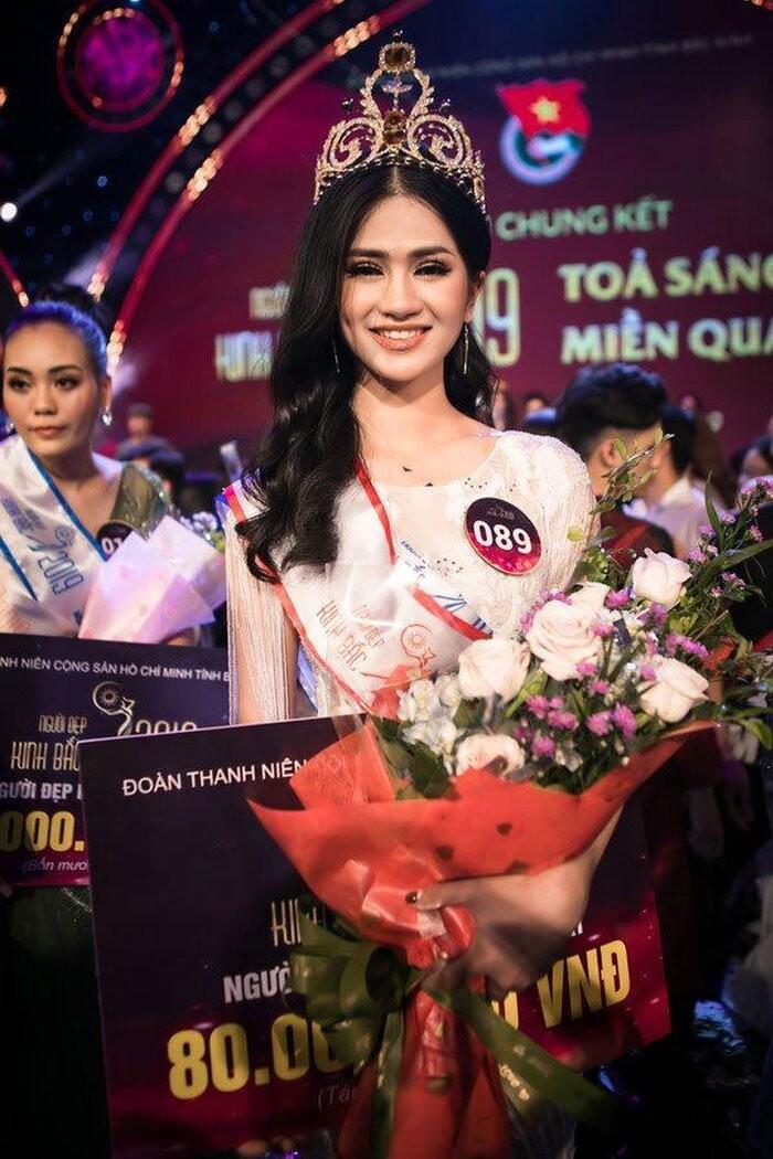 Ngắm Thu Phương tốp 5 Người đẹp Biển Hoa hậu Việt Nam 2020 - ảnh 8