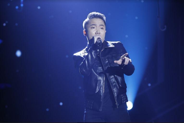 Nghe 'bản sao Khánh Ly' hát Trấn Thành thốt lên: 'Y như nghe cassette' - ảnh 3