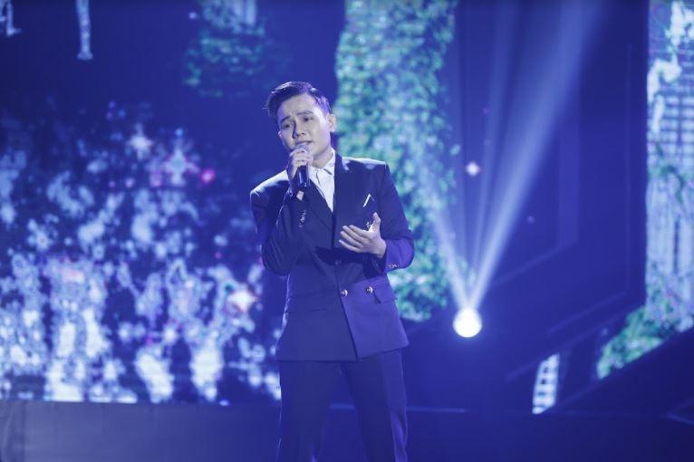 Nghe 'bản sao Khánh Ly' hát Trấn Thành thốt lên: 'Y như nghe cassette' - ảnh 4